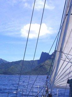 Polynesia Tome 1 Les mystères du temps - Jean-Pierre Bonnefoy